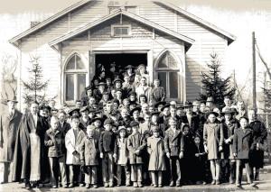 congregation_1943