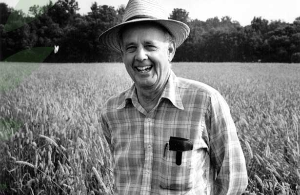 Manifesto: The Mad Farmer Liberation Front - Poem by Wendell Berry